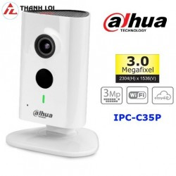 Camera IP Dahua IPC - 35P