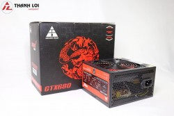 Nguồn Golden Field Dragon GTX 680 - 600