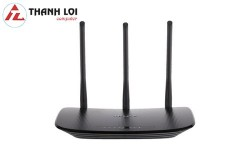 Router Wifi TP-Link TL-WR940N