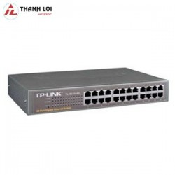 Switch TP-Link 24Port 10/100Mbps TL-SF1024D
