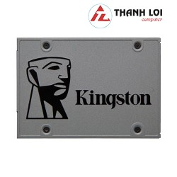 ổ SSD Kingston
