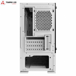 Vỏ Case XIGMATEK NYC ARTIC (EN45716) - PREMIUM GAMING M-ATX thumb