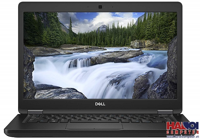 "Laptop Dell Latitude 5490, Intel Core i5-8350U(1.70 GHz,6 MB), 8GB RAM, 256GB SSD, 14"" FHD, WC, WL+BT, Fedora (70156591)"
